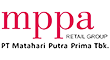 PT Matahari Putra Prima Tbk Company Logo